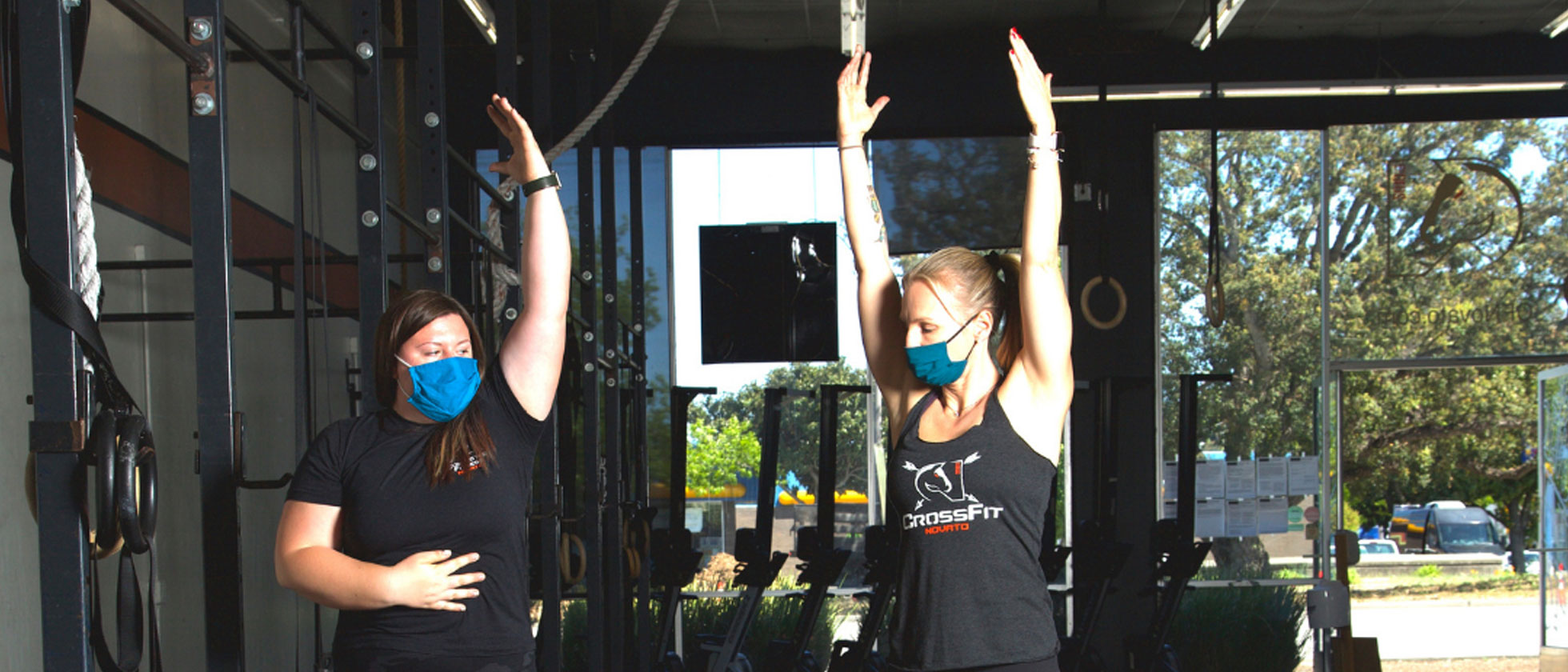 Top 5 Best Gyms To Join Near Me In San Marin